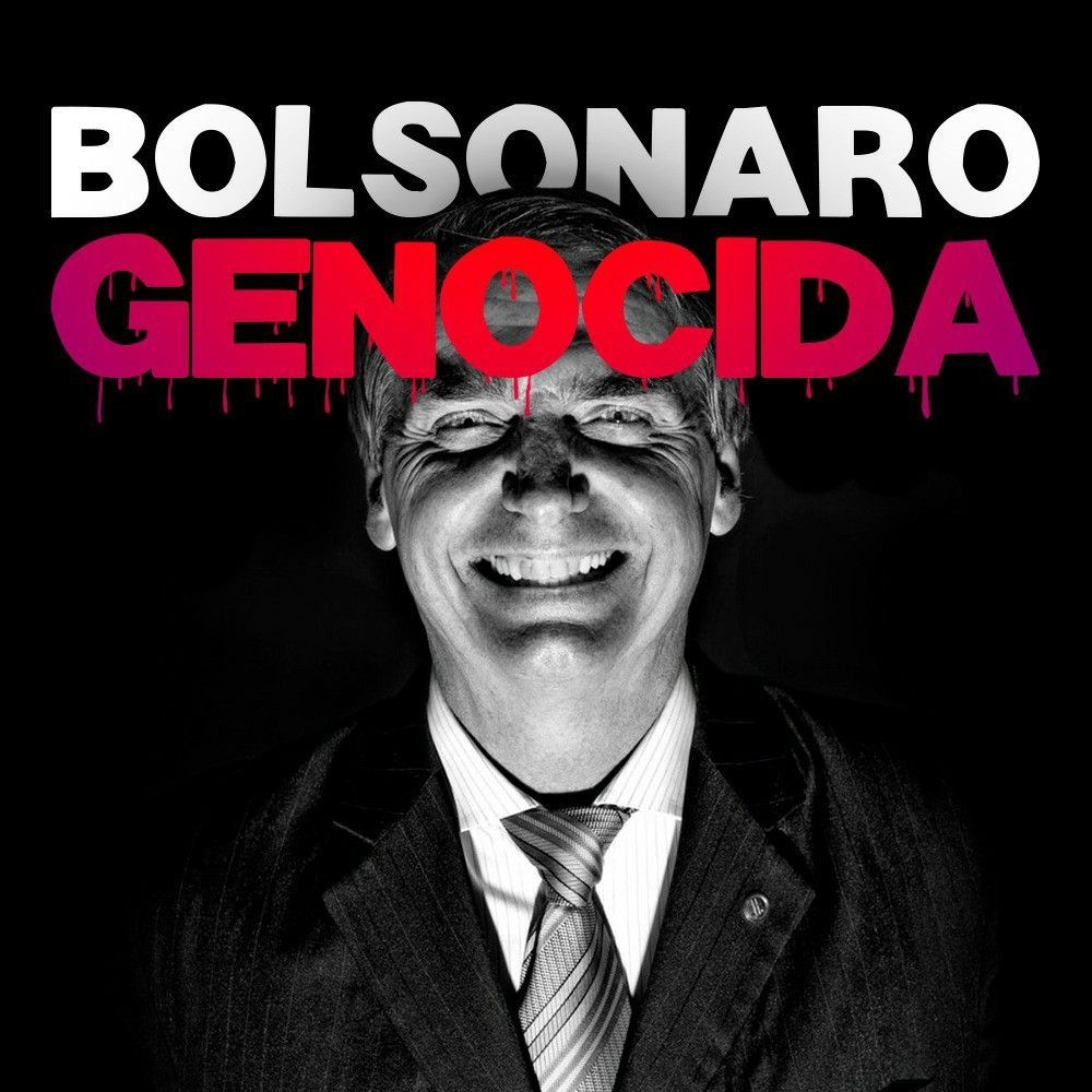 Jair Bolsonaro diz em discurso da ONU que o Brasil teve 800 dólares de auxilo