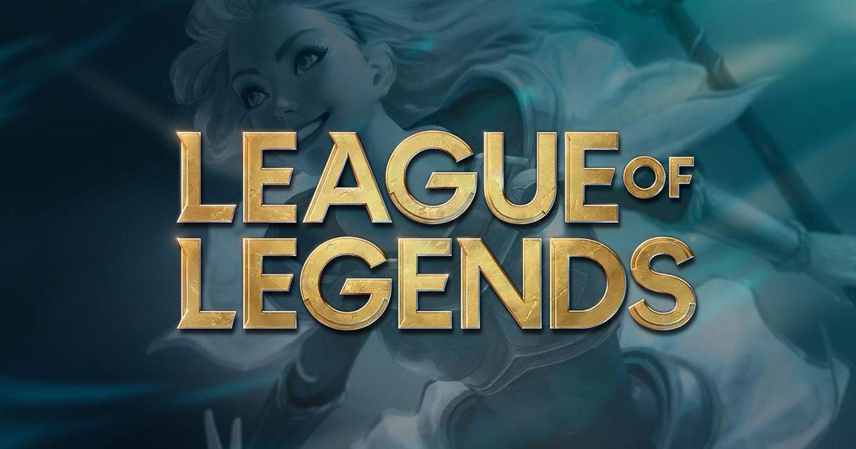 League of Legends encerrará à partir de novembro de 2022