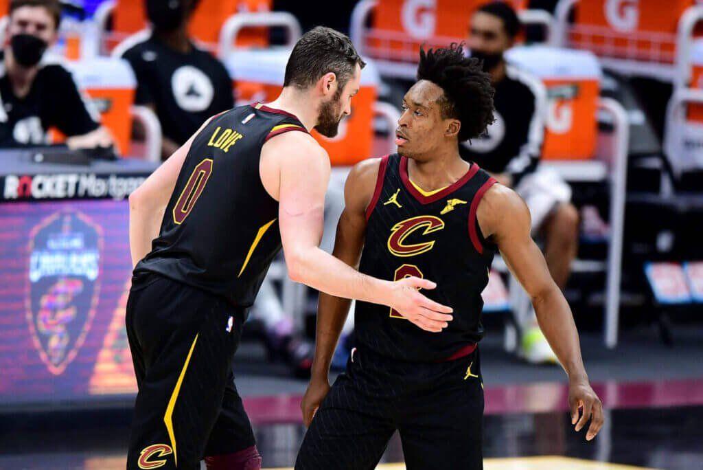 Clippers fizeram proposta aos Cavaliers por Collin Sexton
