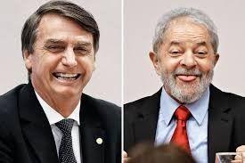 Lula pode ser presidente?