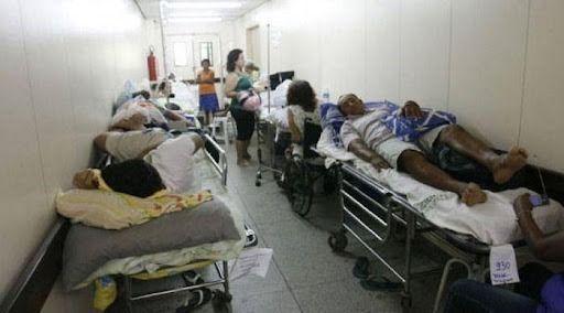 Doença misteriosa de alta letalidade assusta a população de São José