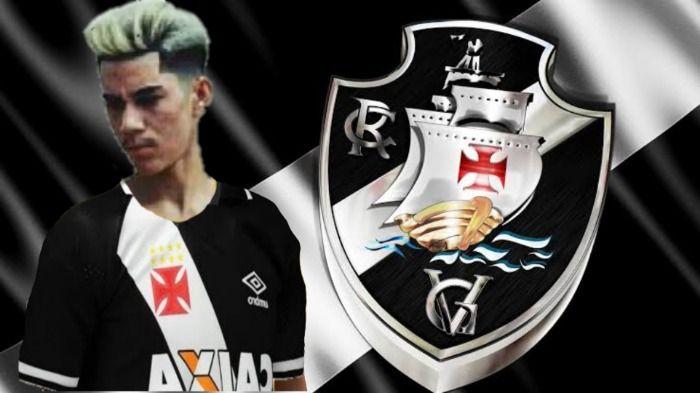 André Fernandes está vivo e vai jogar no Vasco