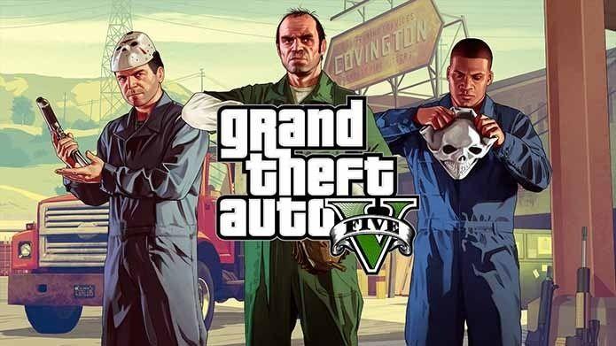 Gamers que adquiriram GTA 5 de graça, estão sujeitos a perderem o game; entenda