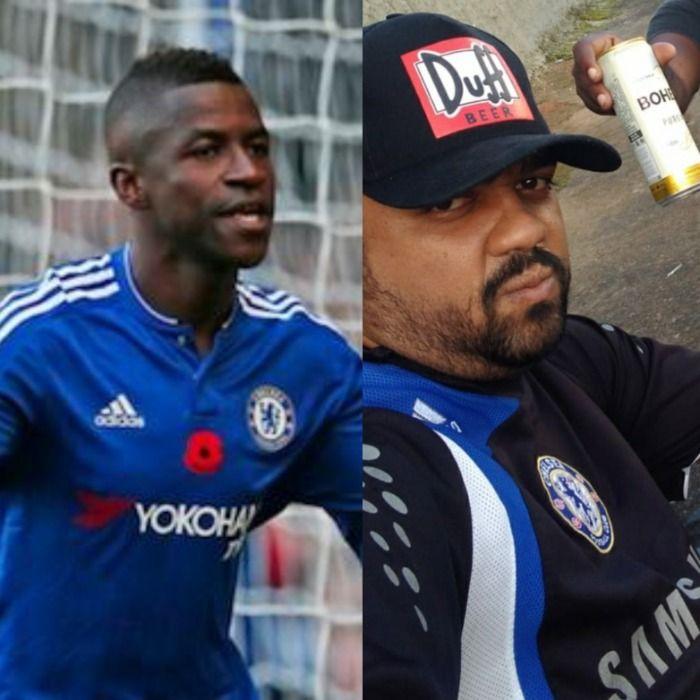 Ex Chelsea e seleção, Ramires desabafa: