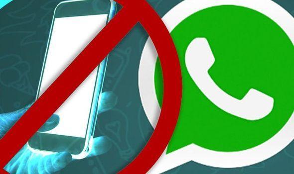 Whatsapp vai deixar de existir