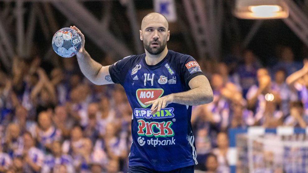 Joan Cañellas deixa Szeged e rumará à Suíça.