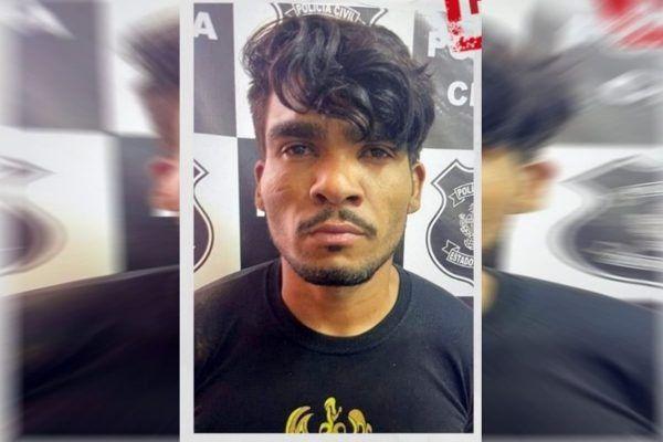 Lázaro Barbosa foi encontrado morto