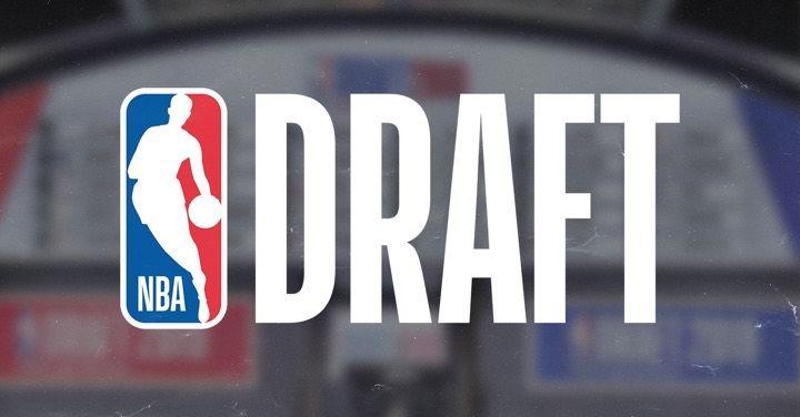 Última Hora: Escolhas de Draft da NBA sorteadas.