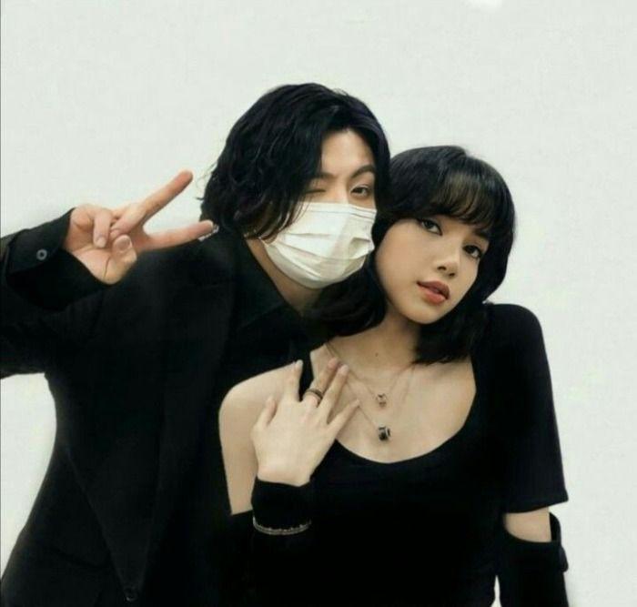 Lisa (BLACKPINK) Fala sobre o Jungkook e deixa todos chocados