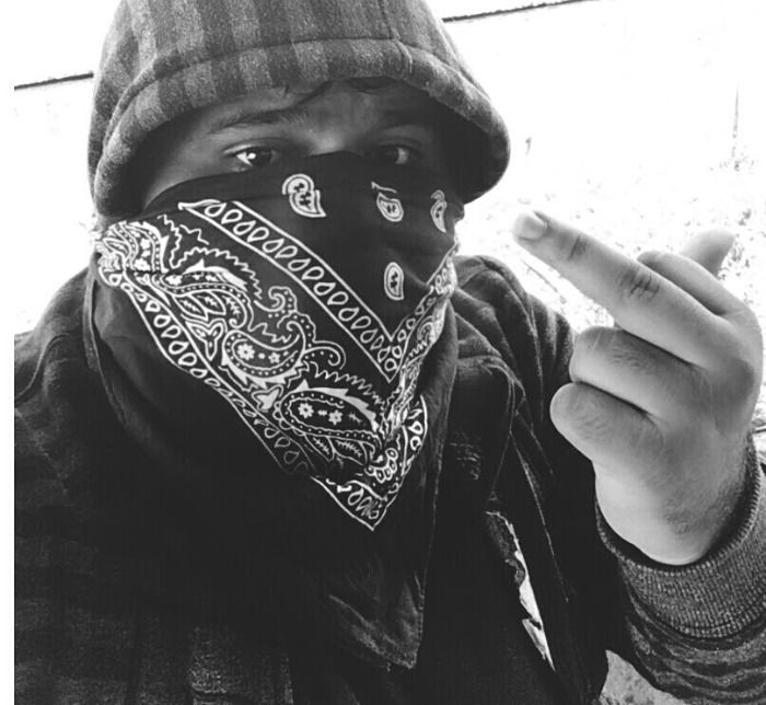 Gang Mim Acher de Maceió é recrutada a caçada de psicopata
