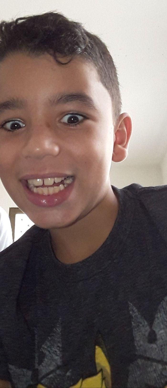 Em Araxá, criança de 11 anos é encontrada quase morta após bater 28 punhetas em 3 horas.