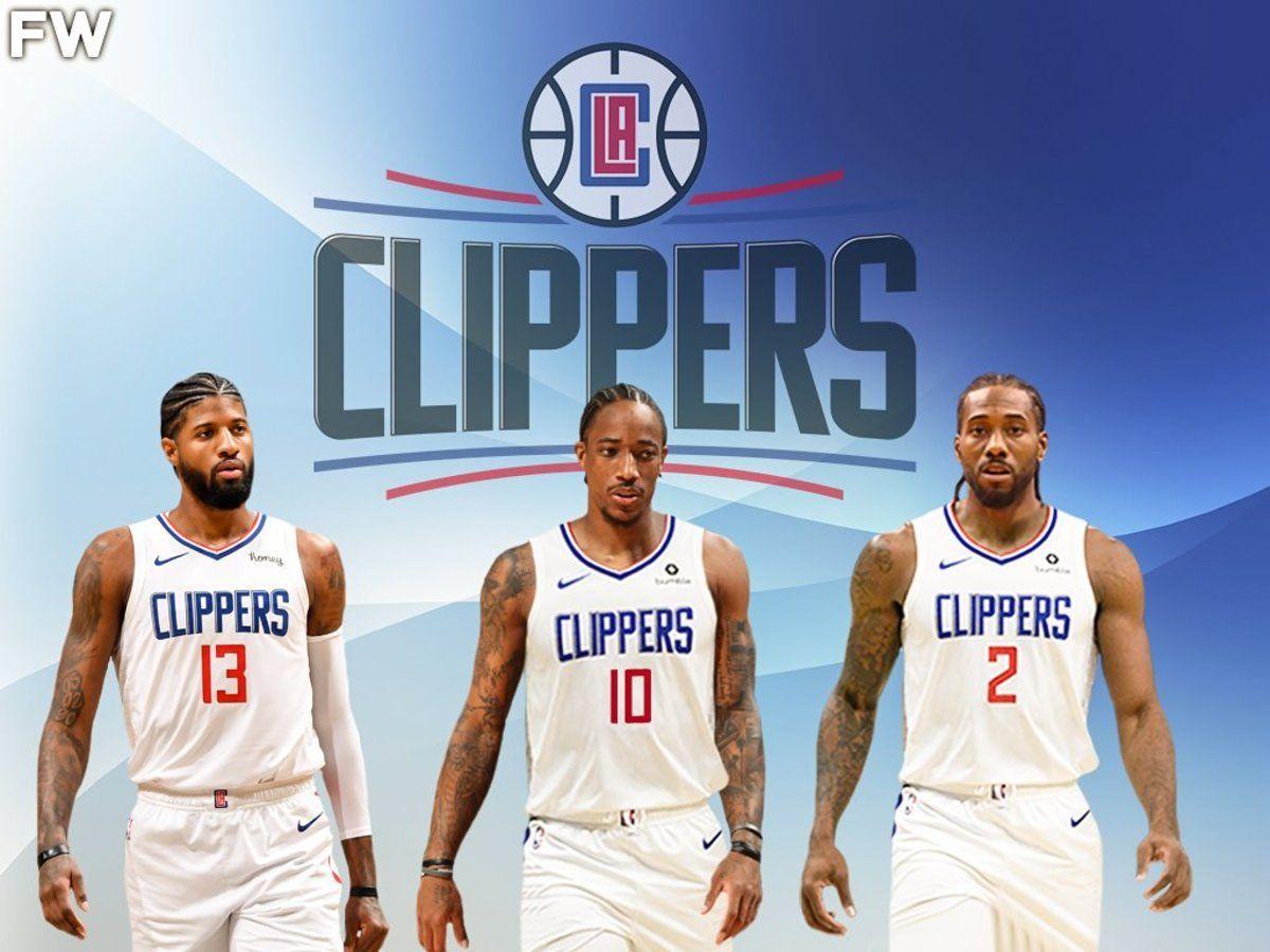 DeMar DeRozan quer ir para o Este, mas aceita Clippers para ficar no Oeste.