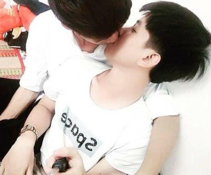 Seongmin e Woobin?Um suposto namoro iniciado antes do debut?