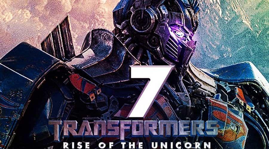 Transformers rise of unicrorn sera cancelado