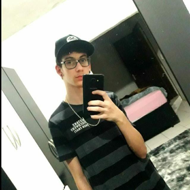 Adolescente de 16 anos procurado por pedofilia na cidade de Jaraguá do Sul, no interior de Santa Catarina