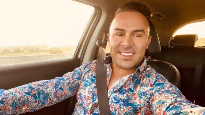 Cantor Ricardo Mateus torna-se num cantor de sucesso