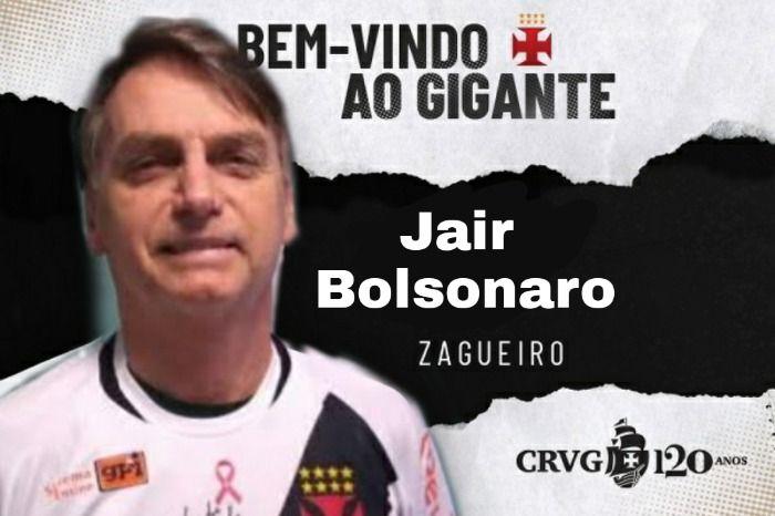 Bolsonaro não é mais o presidente  do Brasil! Entenda o motivo
