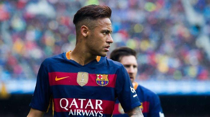 Neymar Assina com a Roma!! Com um Contrato Impressionante