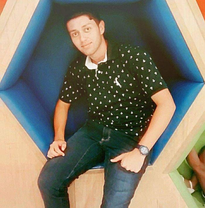 Jovem de Nova Iguaçu é suspeito de se envolver com vendas ilegais.
