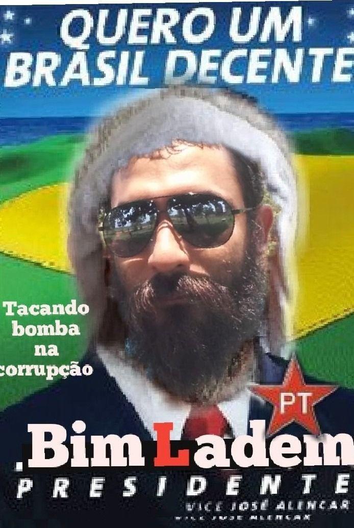 Pela primeira vez na história Caarapó terá um candidato a presidência do Brasil