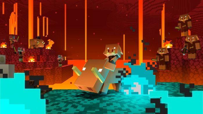 Minecraft E Considerado Um Dos Melhores Jogos Do mundo