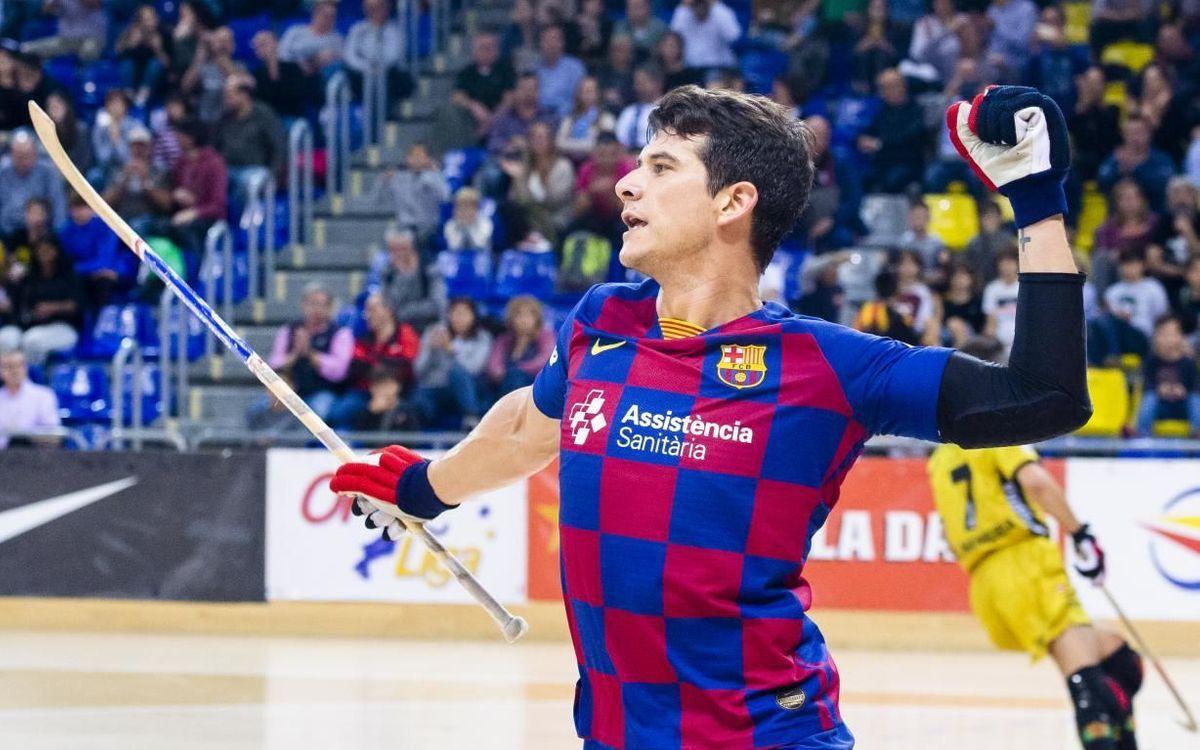 Pablo Álvarez vai reforçar o Benfica
