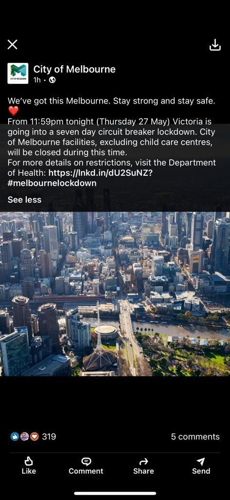 Suspenden pruebas de primera vacuna australiana