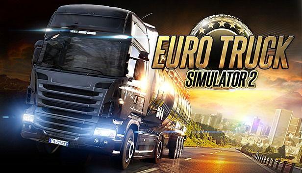 Euro Truck Simulator 2 removido do Geforce NOW