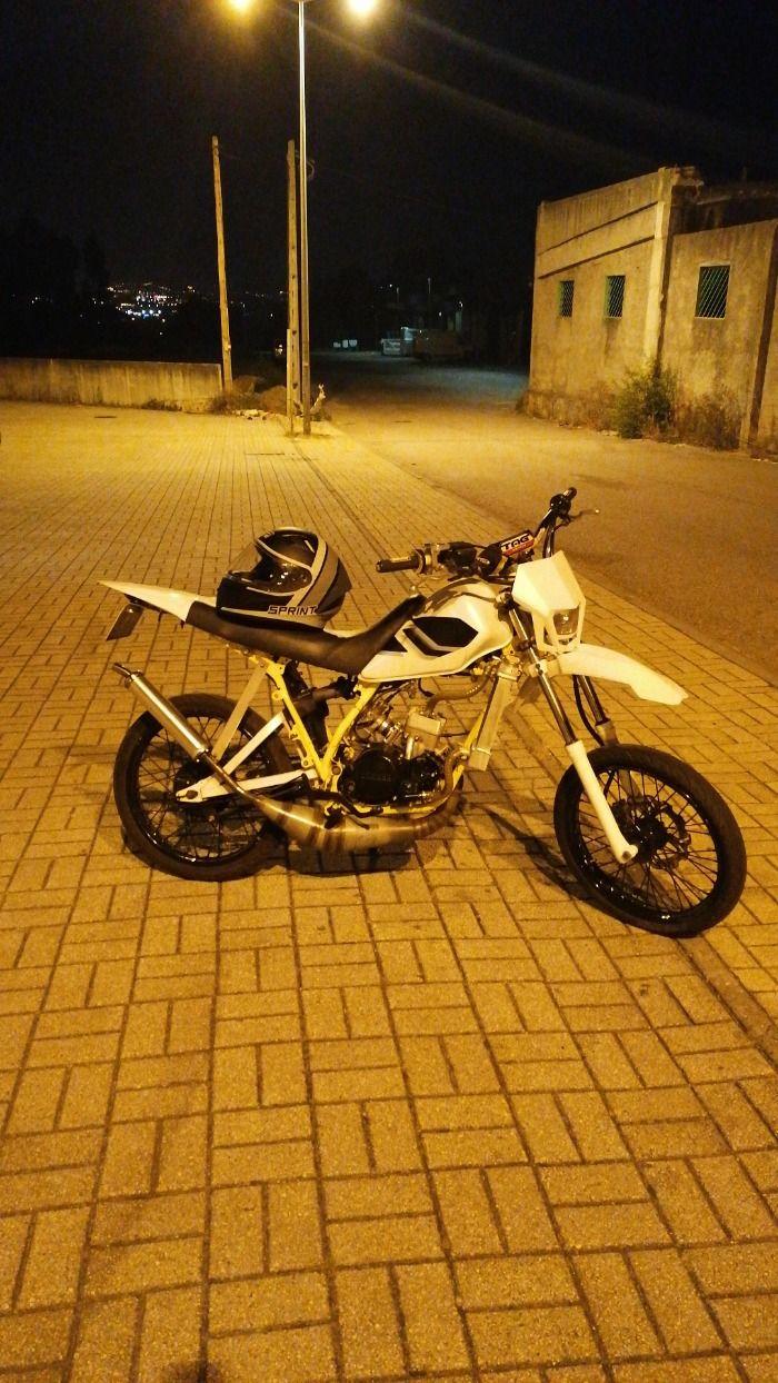 Inspeção Periódica Obrigatória para motociclos