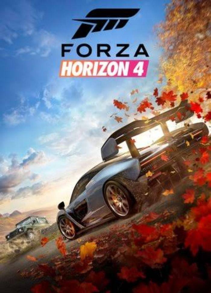 Microsoft e o jogo Forza Horizon entram em processo